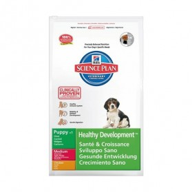 HILL'S PUPPY Healthy Development Medium 3 KG