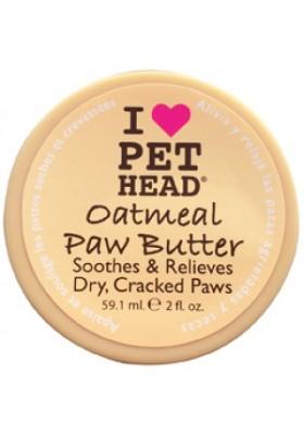 Baume pour coussinets au beurre de karite PET HEAD