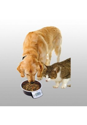 GAMELLE INTELLIGENT PET BOWL EYENIMAL