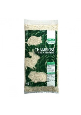 LITIERE CHAMBIOSE 30 L