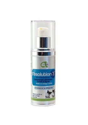 RESOLUTION 3 30 ML