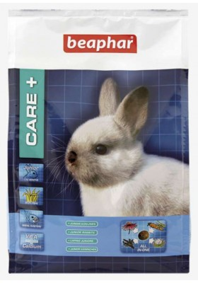 LAPIN JUNIOR  CARE +  1,5 KG