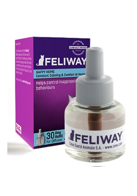 FELIWAY RECHARGE 30JOURS 48ML