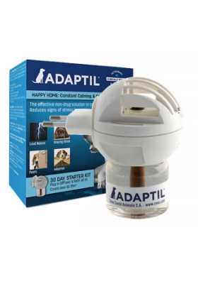 ADAPTIL DIFFUSEUR+RECHARGE 30JOURS 48ML