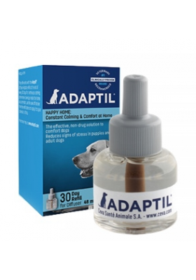 ADAPTIL RECHARGE 30JOURS 48ML