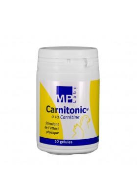 CARNITONIC 50 GELULES