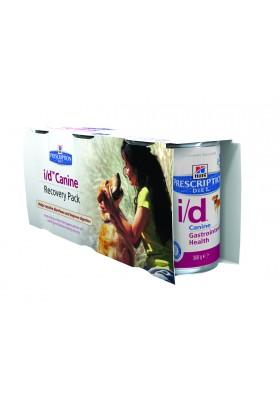 Hill's Prescription Diet i/d Canine 4 packs 3x360g