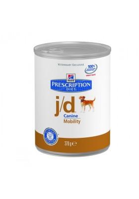 Hill's Prescription Diet j/d Canine 12x370g