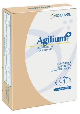 AGILIUM + 30 CPRS