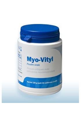 MYO-VITYL 120 G