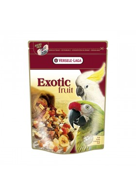 Perroquet Exotic Fruit 600g