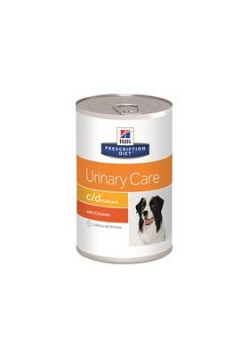 Hill's Prescription Diet c/d Multicare Canine 12X370G