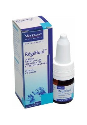 REGEFLUID 10 ML GEL OCULAIRE