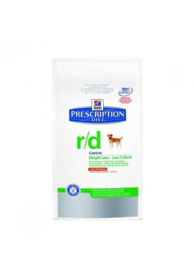Hill's Prescription Diet r/d Canine 4Kg