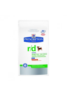 Hill's Prescription Diet r/d Canine Mini 6Kg