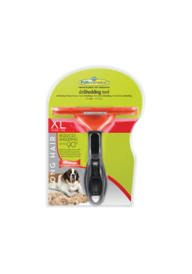 FURMINATOR DESHEDDING CHIEN POIL LONG XL