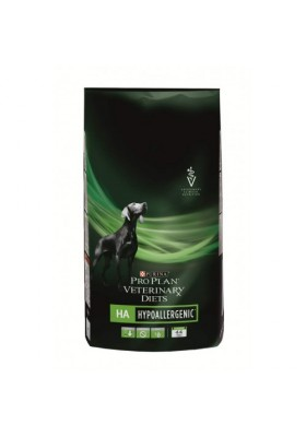 Purina ProPlan Veterinary Diets Canine HA HYPOALLERGENIC 3KG