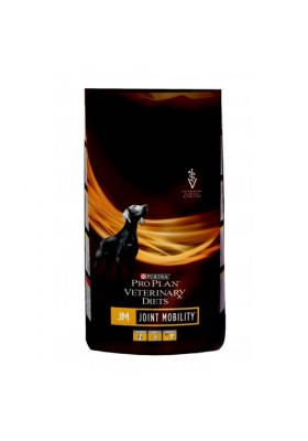 Purina ProPlan Veterinary Diets Canine JM JOINT MOBILITY 3KG