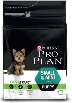 Purina Pro Plan Optistart Puppy Small&Mini 7KG