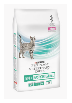 Purina Pro Plan Veterinary Diets Chat EN St/Ox GASTROINTESTINAL 1,5KG