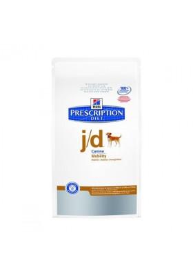 Hill's Prescription Diet j/d Canine 12Kg