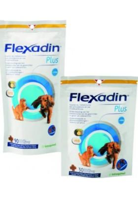 FLEXADIN PLUS MINI 30 BOUCHEES CHATS ET PETITS CHIENS