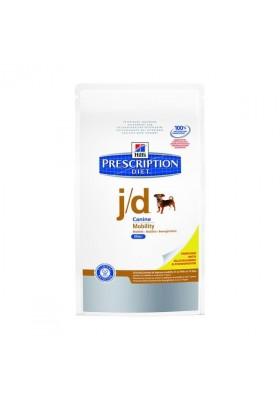Hill's Prescription Diet j/d Canine Mini 2Kg