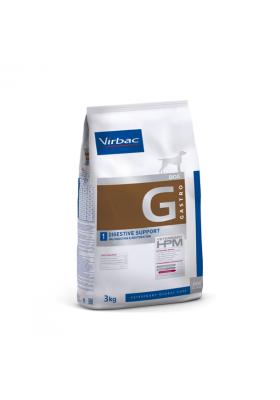 Veterinary HPM Chien G Gastro 1 Digestive Support 3 kg