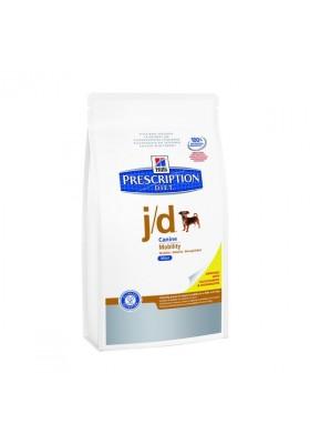 Hill's Prescription Diet j/d Canine Mini 5Kg