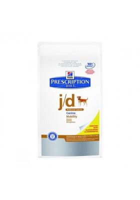Hill's Prescription Diet j/d Canine Reduced Calorie 4Kg