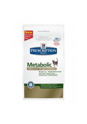Hill's Prescription Diet Feline Metabolic 1.5 KG