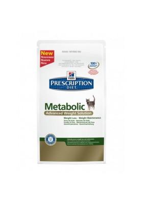 Hill's Prescription Diet Feline Metabolic 1.5 KG