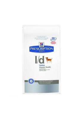 Hill's Prescription Diet Canine l/d 2Kg