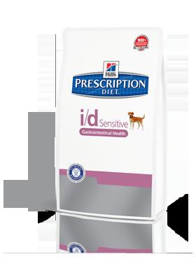 Hill's Prescription Diet Canine i/d sensitive 5KG