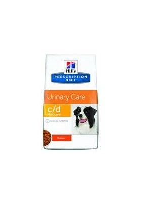 Hill's Prescription Diet c/d Multicare Canine 12KG