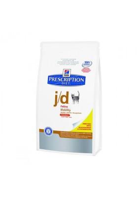 Hill's Prescription Diet j/d Feline 2Kg