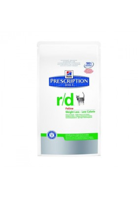 Hill's Prescription Diet r/d Feline 1,5Kg