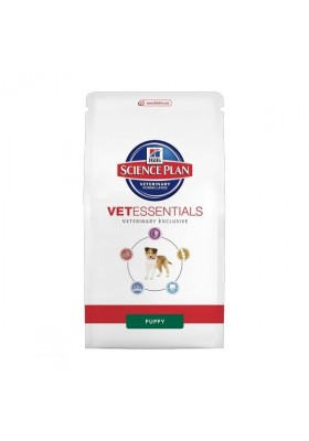 Hill's Vetessentials Canine Puppy 2Kg