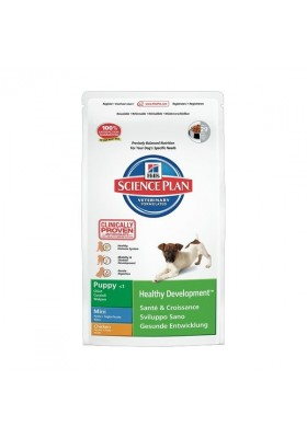 HILL'S PUPPY Healthy Development MINI 3 KG