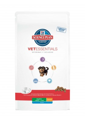 Hill's Vetessentials Canine Puppy Mini 2 KG