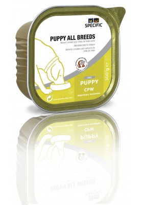 SPECIFIC PUPPY  CPW 6X300 GR