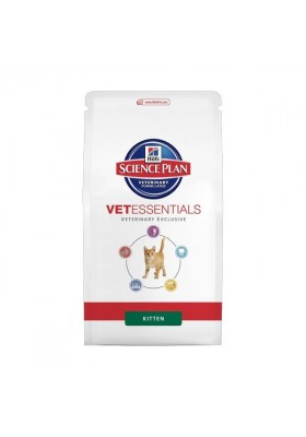 Hill's Science Plan™ VetEssentials Kitten 3Kg
