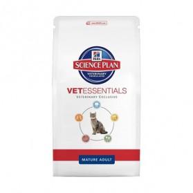 Hill's Science Plan™ VetEssentials Feline Mature Adult 3Kg