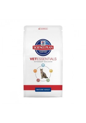 Hill's Science Plan™ VetEssentials Feline Mature Adult 3Kg