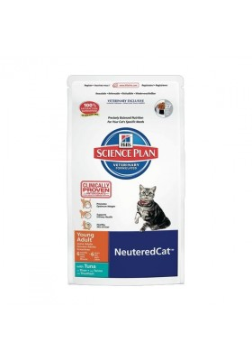 Hill's Science Plan™ Feline Young Adult NeuteredCat Thon 1,5Kg
