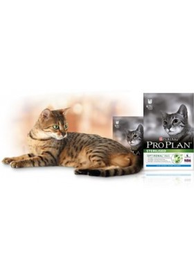 PRO PLAN CAT STERILISED LAPIN 1.5 KG