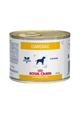 Royal canin VDiet Dog Cardiac 12X200 G