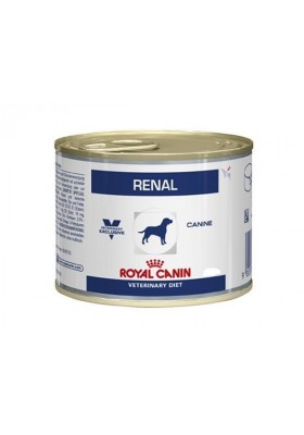 Royal canin VDiet Dog Renal 12X195 G