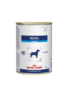 Royal canin VDiet Dog Renal Special 12X410G