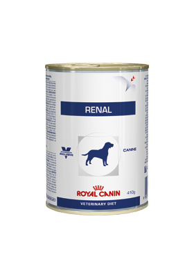 Royal canin VDiet Dog Renal 12X410G